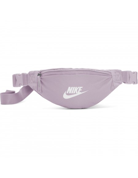 NIKE HERITAGE ICED LILAC/WHITE