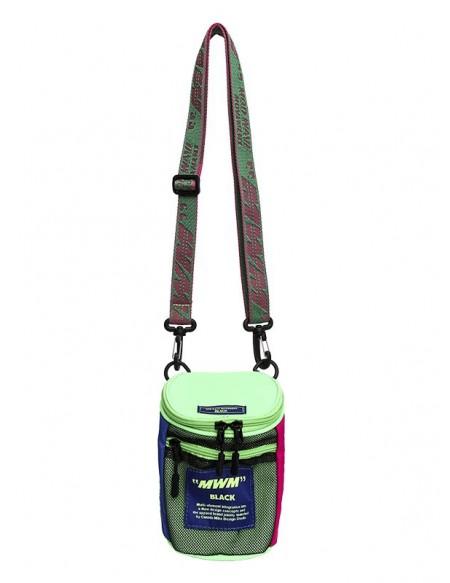 MOD WAVE MOVEMENT MW032232236 GREEN SMALL BAG