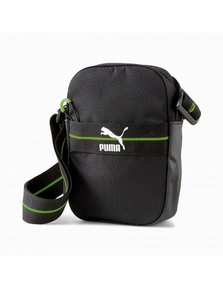 PUMA MIRAGE COMPACT PORTABLE BLACK/GREEN