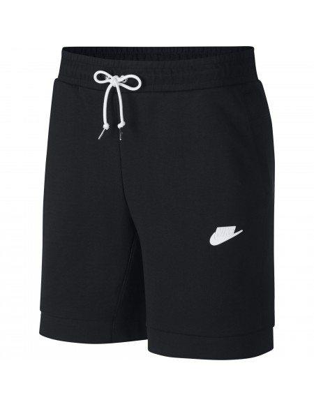 NIKE SPORTSWEAR CITY EDITION SHORT BLACK/BLACK/PARTICLE GREY