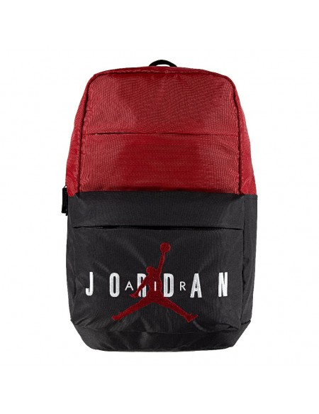 JORDAN PIVOT PACK RED/BLACK