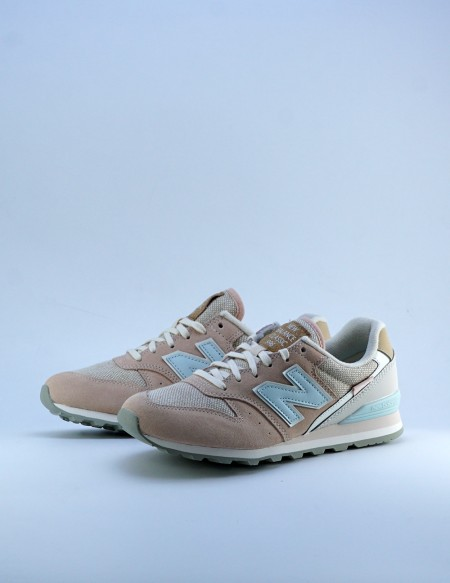 NEW BALANCE 996 CPA ROSE WHATER
