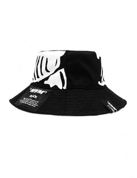 MOD WAVE MOVEMENT MW040410474 BLACK HAT