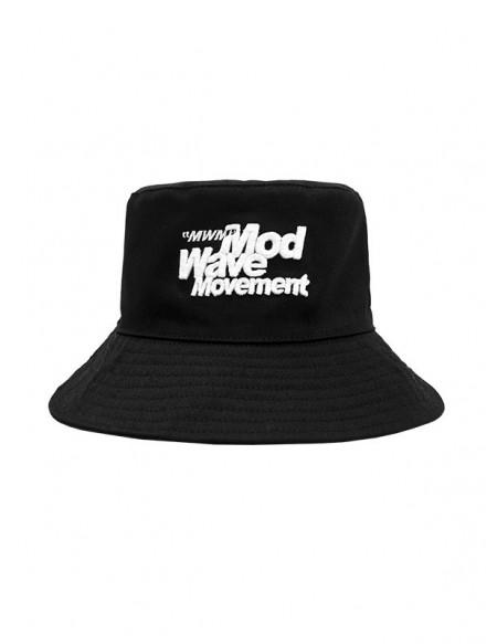 MOD WAVE MOVEMENT MW040410470BLK BLACK HAT