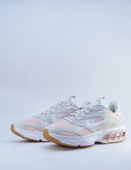 NIKE ZOOM AIR FIRE PINK/WHITE