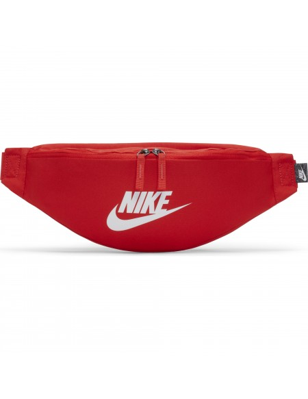 NIKE HERITAGE CHILE RED