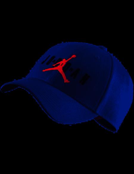 JORDAN JUMPMAN LEGACY91 AIR WHITE/RED