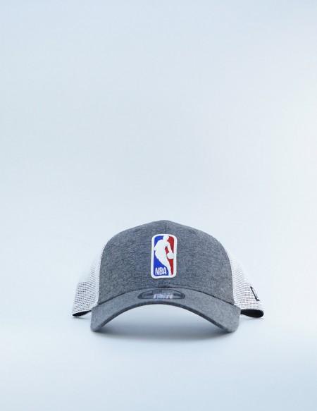 NEW ERA HOME FIELD 9FORTY NBA LOGO GRH