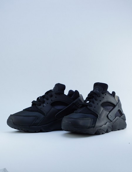 NIKE AIR HUARACHE BLACK/BLACK-ANTHRACITE