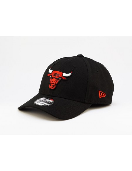 NEW ERA NBA THE LEAGUE BULLS