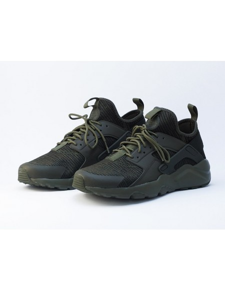 NIKE AIR HUARACHE RUN ULTRA SE