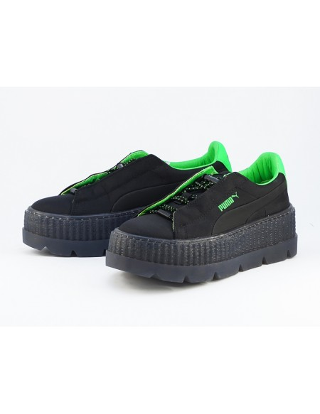PUMA CLEATED CREEPER FENTY