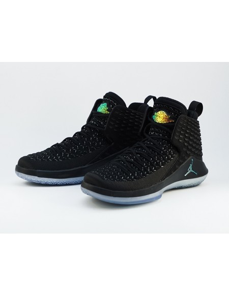 AIR JORDAN XXXII GS