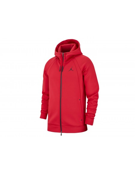 JORDAN SPORTSWEAR FLIGHT TECH FULL-ZIP
