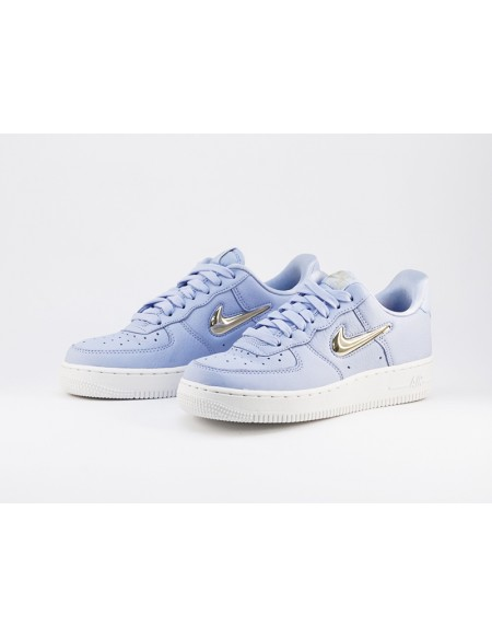 NIKE AIR FORCE 1 ´07 PREMIUM LUX