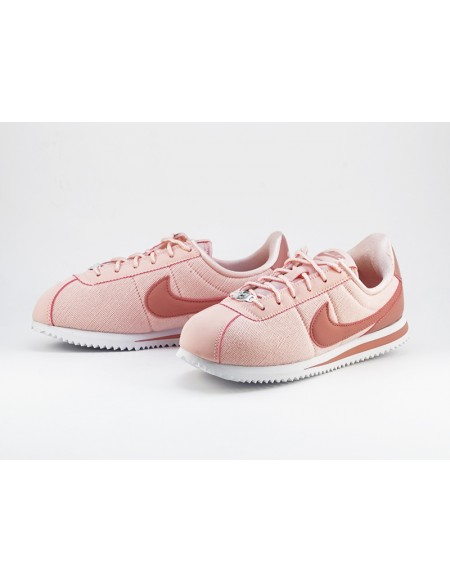 NIKE CORTEZ BASIC TEXT SE