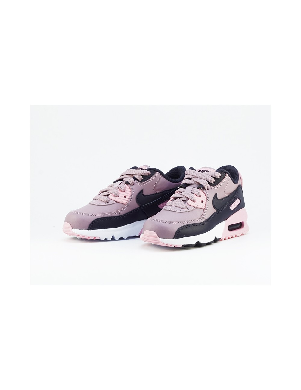 NIKE AIR MAX 90 LEATHER TD