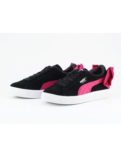 PUMA SUEDE BOW AC PS