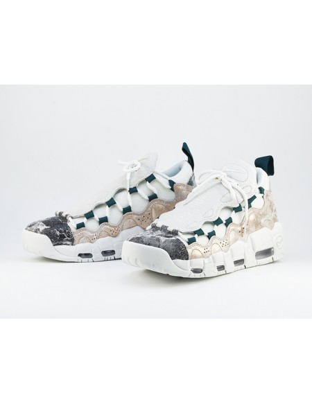 NIKE AIR MORE MONEY LX