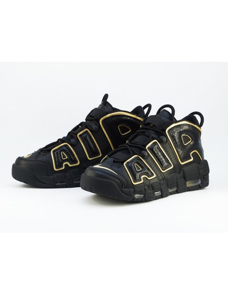 NIKE AIR MORE UPTEMPO `96 FRANCE QS