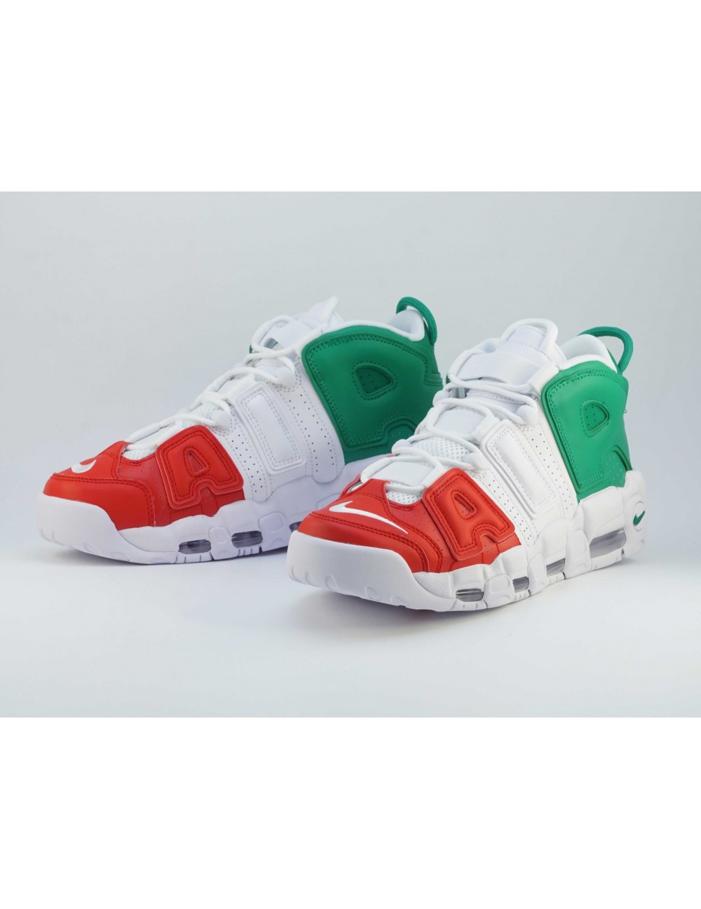 NIKE AIR MORE UPTEMPO `96 ITALY QS