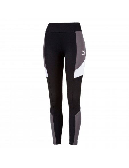 PUMA RETRO RIB LEGGING
