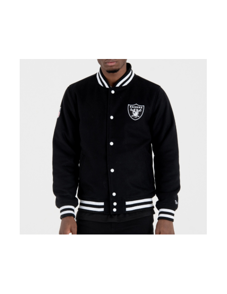 NEW ERA TEAM APPAREL VARSITY OAKRAI