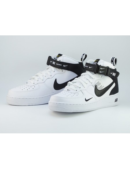 NIKE AIR FORCE 1 MID ´07 LV8