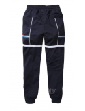 STAPLE POLY TRACK PANT