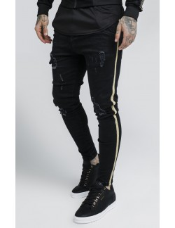 SIKSILK DISTRESSED GOLD