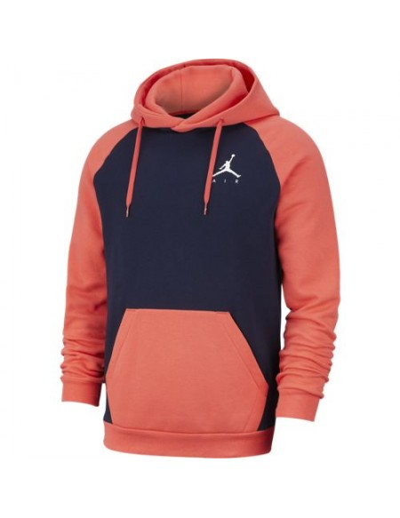 JORDAN SPORTSWEAR JUMPMAN FLEECE