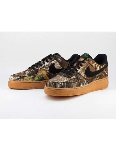 NIKE AIR FORCE 1 ´07 LV8 3