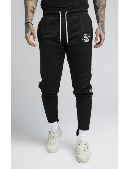 SIKSILK RUNNER PANEL TRACK PANTS