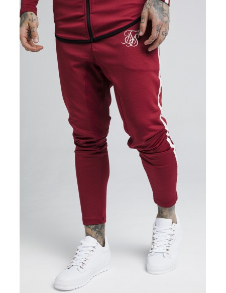 SIKSILK TECH ATHLETE TRACK PANTS