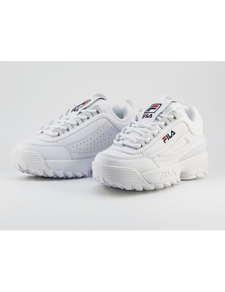 FILA DISRUPTOR LOW KIDS